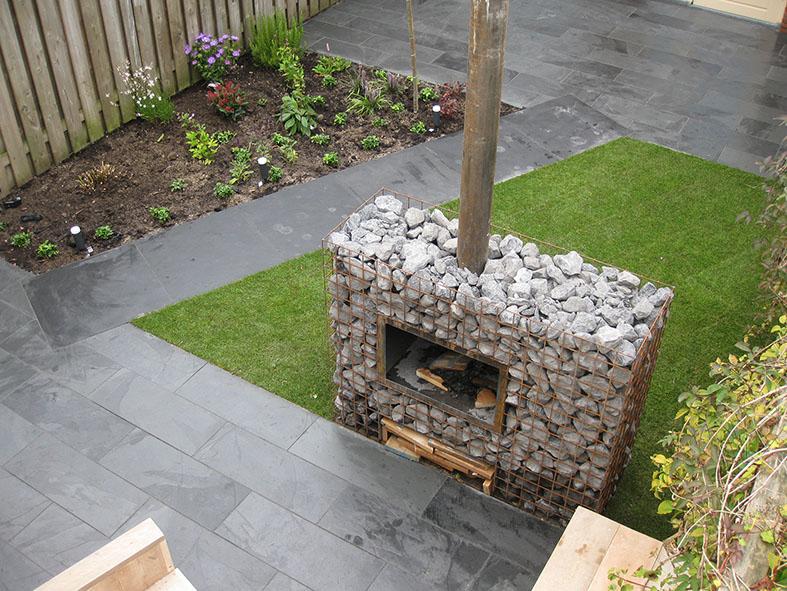 Open Haard Tuin : Open haard tuin vv belbin