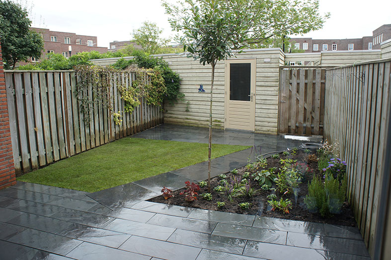Bgreen tuin advies ontwerp aanleg onderhoud for Tuin tekenen programma
